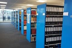 bibliotheekrekken